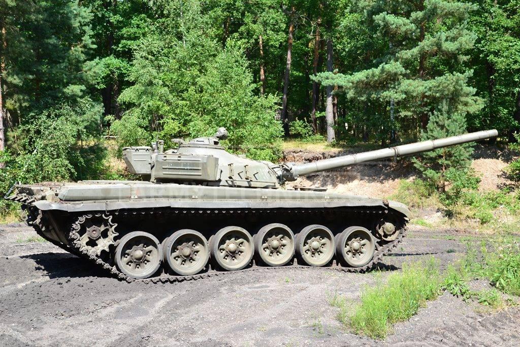 Main Battle Tank T 72 Exarmyvehicles Com